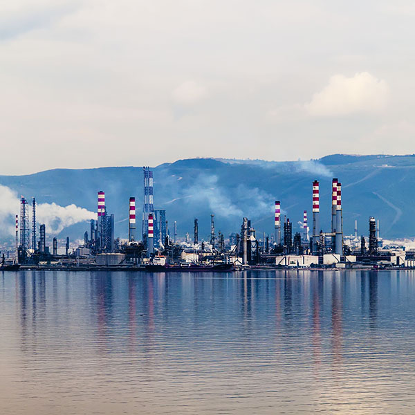 Sector Oil & Gas